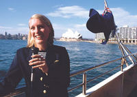 Sydney Harbour Afternoon Tea Cruise