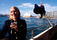Sydney Harbour Hop-on Hop-off Cruise
