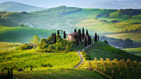 Private Day Tour: Tuscany Countryside with Wine Tasting from Rome