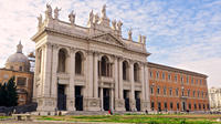 Private Tour: Basilicas of Rome