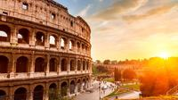 Rome for First Timers Private Shore Excursions from Civitavecchia Port