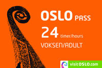 Picture of Visit Oslo Pass