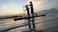 2-Hour Sunset Stand Up Paddle Tour in Koh Samui