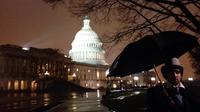 Haunted DC Walking Tour on Capitol Hill