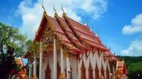 Half-Day Phuket City and Shopping Tour