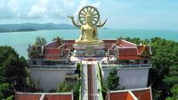 Koh Samui City Tour with Professional English Speaking Guide