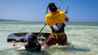 Kiteboarding Lessons in Cabarete