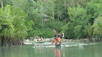 Private Aloguinsan Day Tour with Bojo River Cruise from Cebu