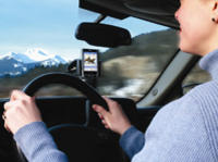 Jasper Self-Guided Driving Tour with GPS Navigation