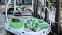 Traverse Bay Jet Boat Rental