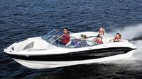 Traverse Bay Ski Boat Rental