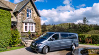 Private One Way Transfer from Liverpool Airport to the Lake District