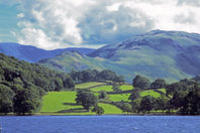Ten Lakes Spectacular to Borrowdale, Buttermere and Beyond from Windermere
