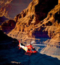 Picture of Grand Canyon West Rim VIP Helicopter Tour from Las Vegas