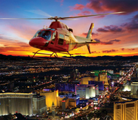 Picture of Las Vegas Night Strip Helicopter Tour