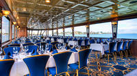 Evening Dinner Dance Cruise from St Petersburg