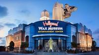 Hollywood Wax Museum Admission