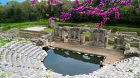 Butrint Antic City (UNESCO) and Saranda Sightseeing tour ! image 1