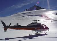 Fox Glacier Mountain Scenic Helicopter Flight, Fox Glacier Adventure & Extreme Sports