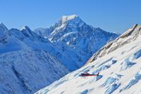Mount Cook Alpine Vista Helicopter Flight, Mount Cook Adventure & Extreme Sports