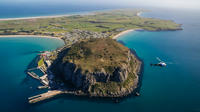 15-Minute Stanley Scenic Helicopter Flight image 1