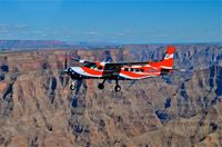 Grand Canyon West Rim Air Adventure Day Trip from Las Vegas