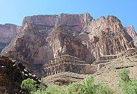 Grand Canyon West Rim Air and Ground Day Trip from Las Vegas with Skywalk