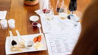 Jacob's Creek Sensory Experience Including 2-Course Lunch, Nuriootpa Wineries & Vineyards