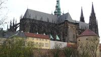 Revealing Prague Castle Walking Tour