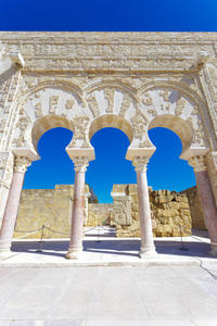 2-Day Cordoba Trip from Seville Including Medina Azahara, Carmona and Skip-the-Line Entrance to Cordoba Mosque-Cathedral