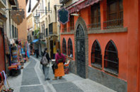 Historical Granada Sightseeing Tour - Granada, Spain