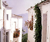 Las Alpujarras Day Trip from Granada - Granada, Spain