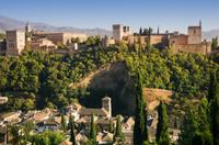 Private Tour: Alhambra and Generalife - Granada, Spain