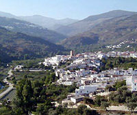 Private Tour: Las Alpujarras Day Trip from Granada