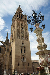 Private Tour: Seville Day Trip from Granada - Granada, Spain