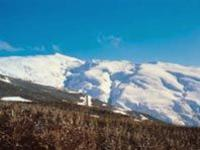 Private Tour: Sierra Nevada Day Trip from Granada