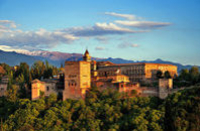 Skip the Line: Alhambra and Generalife Gardens Half-Day Tour - Granada, Spain