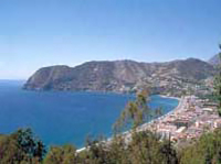 Tropical Coast and Caves of Nerja Day Trip from Granada - Granada, Spain