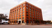 Admission to Sixth Floor Museum at Dealey Plaza