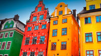 The Old Town Tour of Stockholm