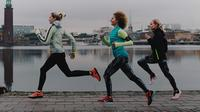 The Stockholm Running Tour
