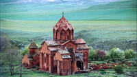 Day Trip: Aruch and Marmashen Monasteries with Gyumri Folk Music City Tour image 1