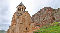 Small Group Day Trip to Khor Virap, Noravank and Areni Winery