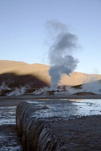 4-Day Atacama Desert Tour: Moon Valley, Geysers del Tatio and the Chilean Salt Flats
