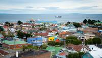 Punta Arenas Shore Excursion: City Sightseeing Tour