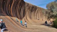 Wave Rock Half Day