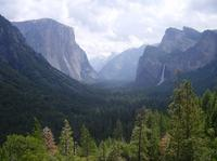 2-Day Yosemite National Park Tour from San Francisco Picture