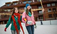 3-Day Lake Tahoe from San Francisco: Winter Sports and Emerald Bay