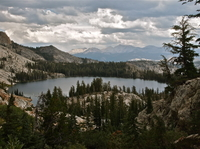 3-Day Yosemite Camping Adventure from San Francisco Picture
