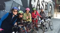 Bicycle Tour of Nashville